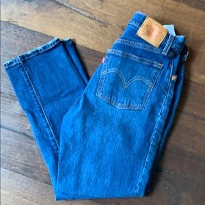 Levi's Original 501 Button Fly Jeans